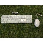 Apple arvutihiire ja klaviatuuri komplekt