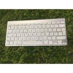 Apple juhtmevaba klaviatuur