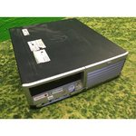 Настольный компьютер HP Compaq DC7700
