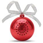 Kalėdų eglutė su garsiakalbiu