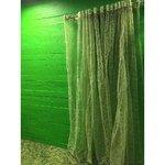Roheline nailonkardin