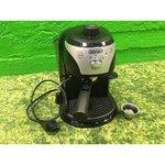 Espresso kohvimasin DeLonghi EC221.B