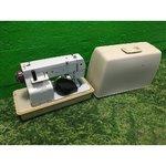 Kohvris õmblusmasin Vendomatic 040