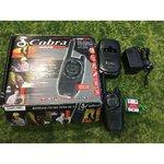 Raadiosaatja Cobra MT900PRO