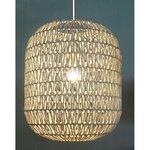 White Ceiling Light (Code)