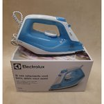 Triikraud Electrolux Easyline EDB1730