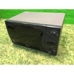 The gray microwave oven Samsung CE2974T