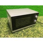 Hall microwave oven Sharp R-200 (IN) E