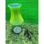 Roheline laualamp