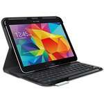 Tablet keyboard Logitech S410