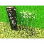 Светодиодные садовые украшения