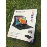 Tahvelarvuti klaviatuur Logitech S410