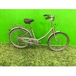 Hall bike