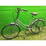 Hall jalgratas
