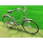 Hall retro bike 3-speed