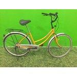 Jalgratas oranž