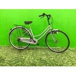 HALL jalgratas LIFELEX