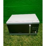 Samsung White MW87W Microwave Oven