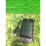 Nutitelefon LG Optimus One P-500