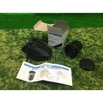 Olympus camera lens converter
