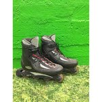 Roxa roller skates with 76mm 78A wheels