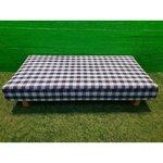 Blue Square Couch Bed (удивительный)