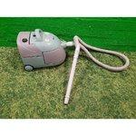 Vacuum cleaner (zelmer profi)
