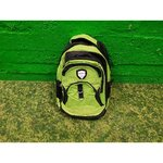 Green backpack (weideli)