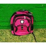 Pink backpack (weideli)