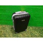 Black suitcase (true)