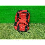 Red backpack (true)