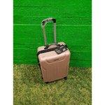 Beige suitcase (speed)