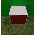 Valge-Punane Väike Kapp (RAMWERK)