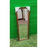 Ruskea peili (36x96cm)