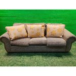 Коричневый диван (Broyhill)