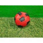 Väike Must-Punane Jalgpall Kott-Tool