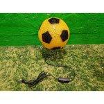 Футбольная формальная настольная лампа