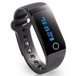 Bear's heart rate monitor / active pulse monitor