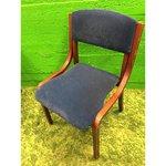 Sinine pehme tool