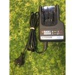 Black & Decker tööriistade akulaadija