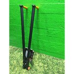 Power driven grass and hedge trimmers Fiskars PowerLever GS53