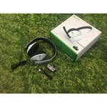 Defective Large Headphones XBOX Stereo Headset 1610 (Housing Broken)
