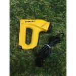 Электрический стэнли 0-TRE550 Клип и пистолет для ногтей