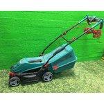Electrical lawn mower Bosch Rotak 37-14 Ergo