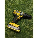 Stanley FMC625 impact battery with battery
