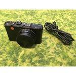 Digikaamera Leica D-LUX 4 laadijata