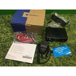 Motorola CM360 radio transmitter kit