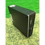 Small HP Compaq 8000 Elite Desktop