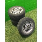BMW E39 alloy wheels R16