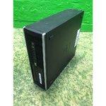 Mittetöötav lauaarvuti HP Compaq 8000